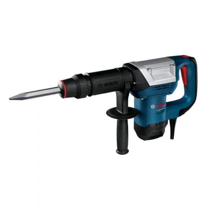 1025W 6.8J BOSCH GSH 500 17MM HEX DEMOLITION HAMMER GSH500 HACKING CHISELLING