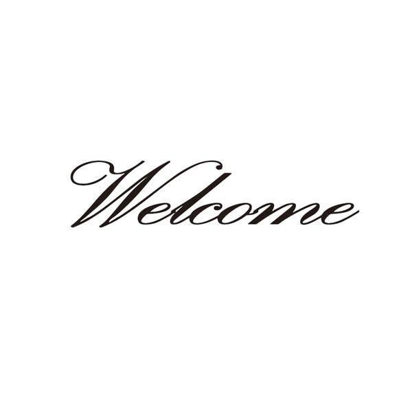 Selamat Datang Di Grand Central Station Stiker Dinding Vinil Kutipan Inspirasional Stiker Decal. IDR 37,000