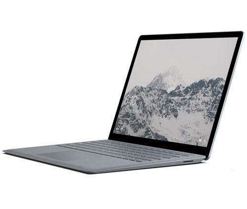 Microsoft Surface Laptop 13.5 (i7, 16G, 512GB, Intel, W10S) - Platinum Malaysia