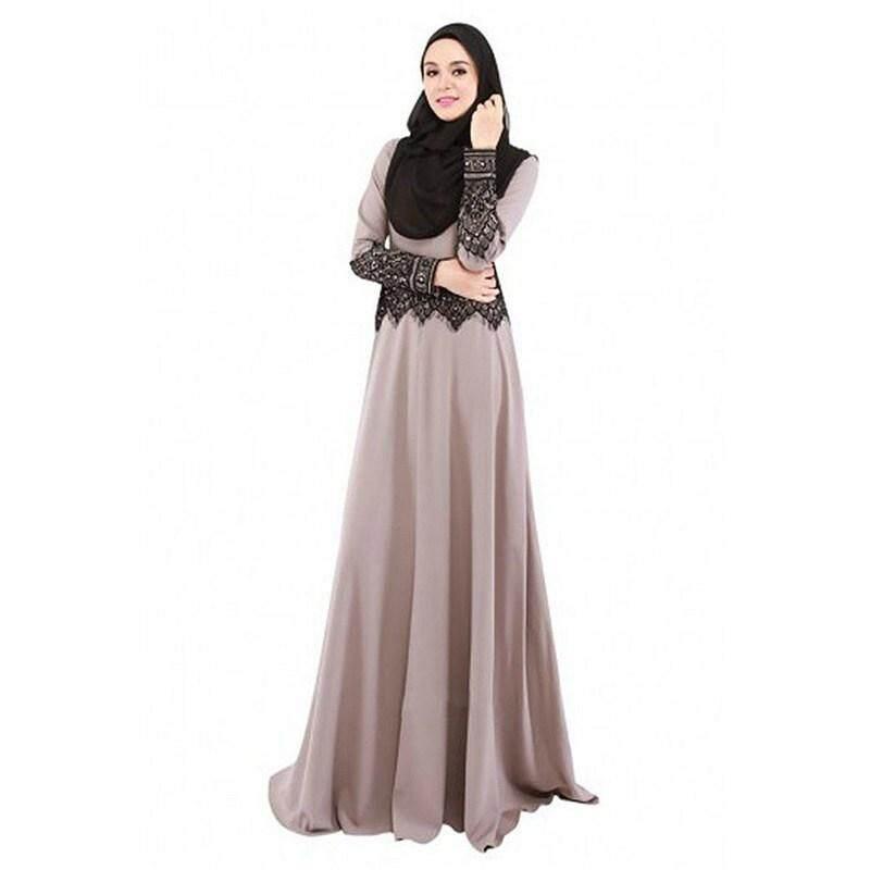 5454c459992a289224f80d1e34a5801d Ulasan Harga Busana Muslim Hitam Elegan Terlaris tahun ini