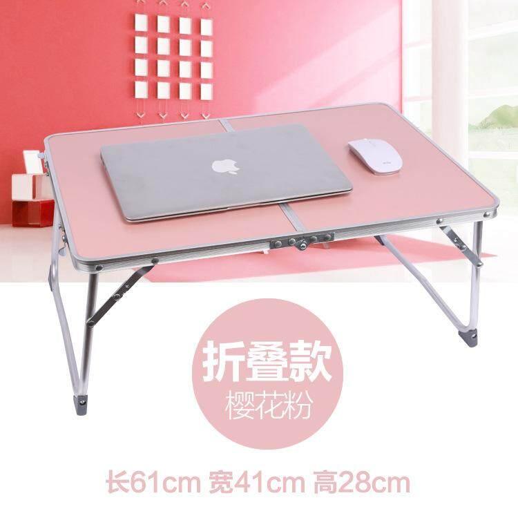 Simple folding computer desk - intl