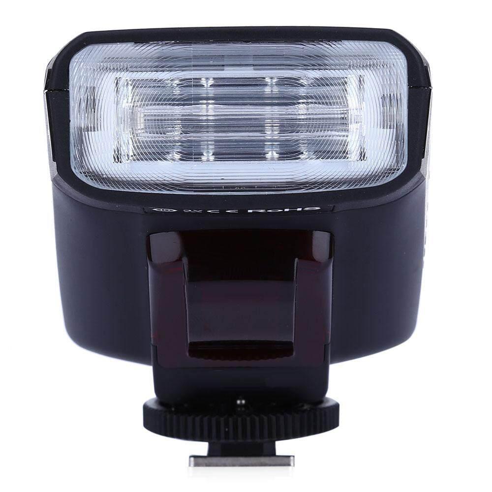 VILTROX JY - 610NII TTL LCD Flash Speedlite Light for Nikon D700 D800 D810 D3100 D3200 D5200 D5300 D7000 D7200 DSLR Camera