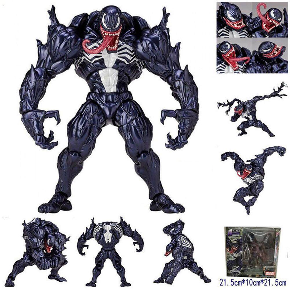 Action Figures For Sale Figure Toys Online Brands Prices Astro Boy The Movie Original Ryt 7 Marvel Spidermen Venom No003 Revoltech Series Pvc Toy Gift