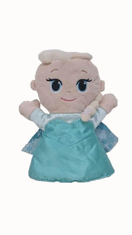 Disney Frozen Elsa / Anna Hand Puppet Toy