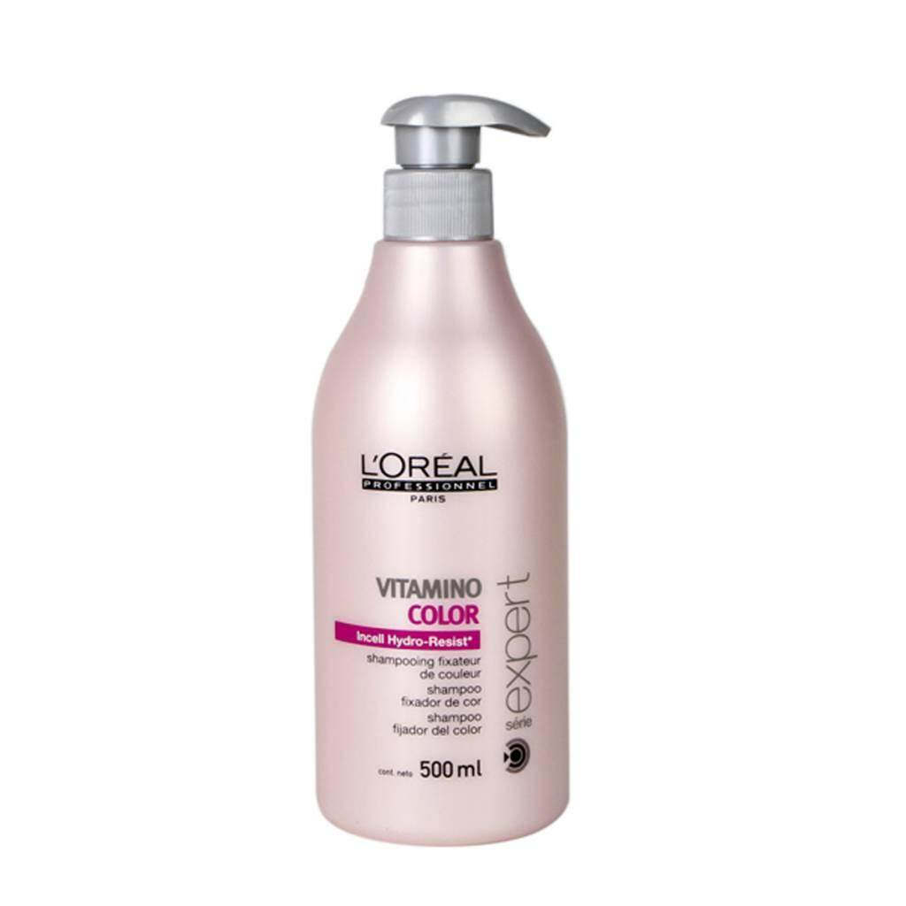Loreal Professionnel Vitamino Color Shampoo 500ml