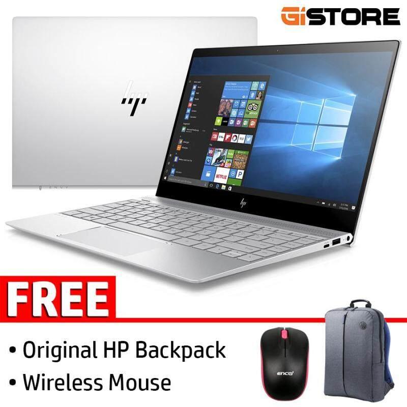HP Envy 13-ad173TU 13.3 (i5-8250U, 4GB, 256GB SSD, Intel 620) Laptop/ Notebook Malaysia