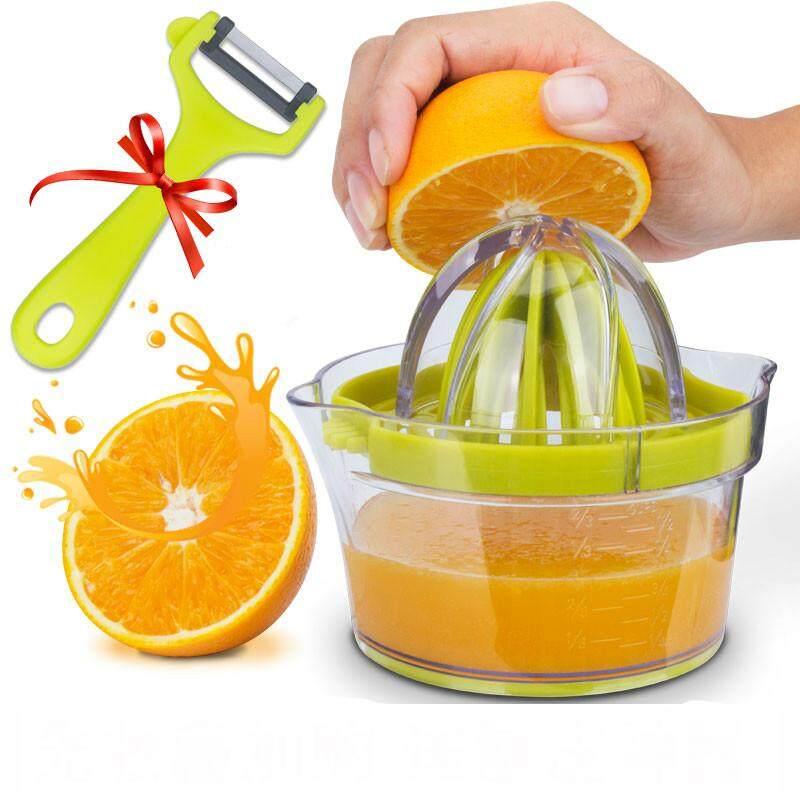 Hand Juicer Portable Fruit Juicer Mini Portable Juice Squeezing Juice
