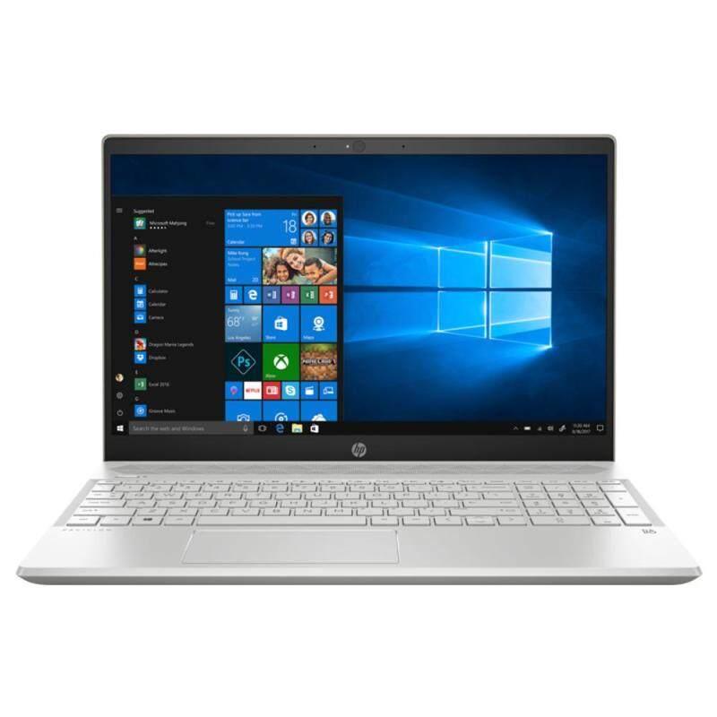 HP Pavilion 15-cs0033TX 15.6 FHD Laptop Pale Gold ( i5-8250U, 4GB, 1TB, MX150 2GB, W10 ) Malaysia
