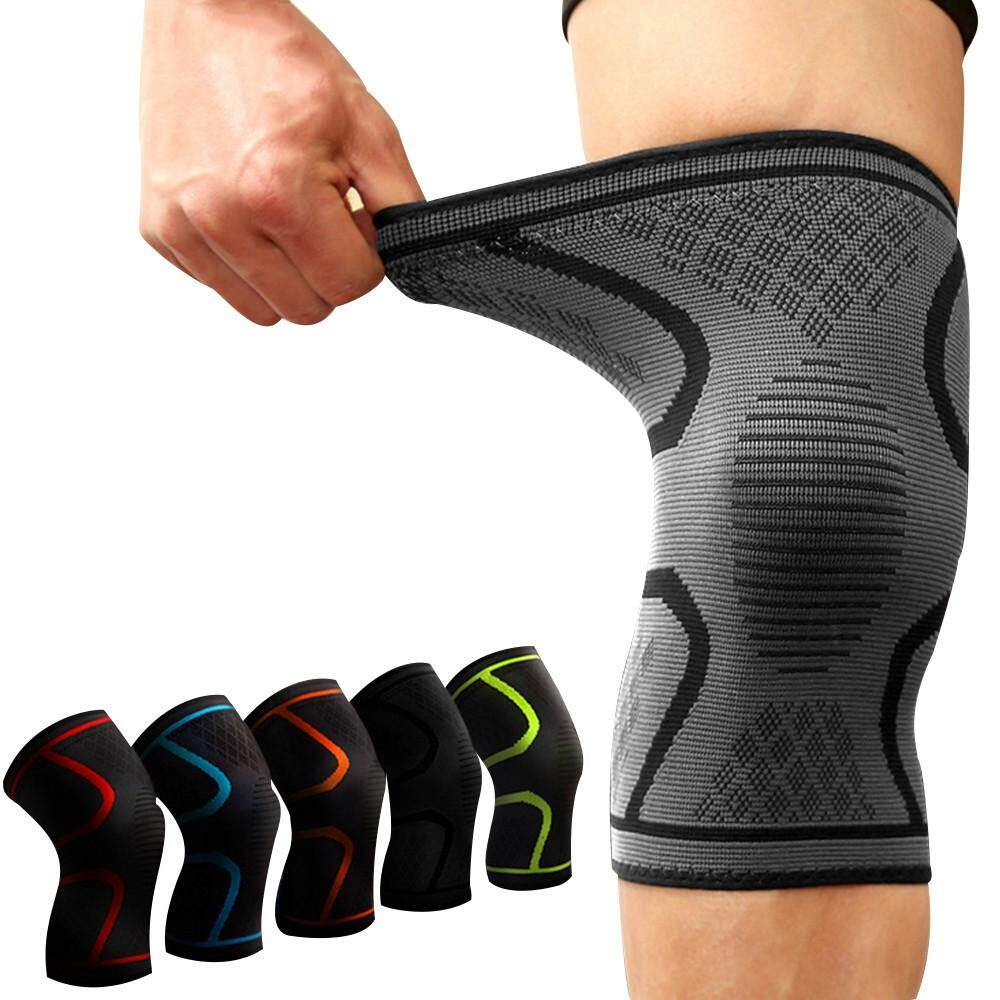 Construction Pads For Sale Knee And Elbow Prices Brands Pad Kneepad Asics V2 2pcs Pair Fitness Running Cycling Support Braces Elastic Nylon Sport Compression Sleeve