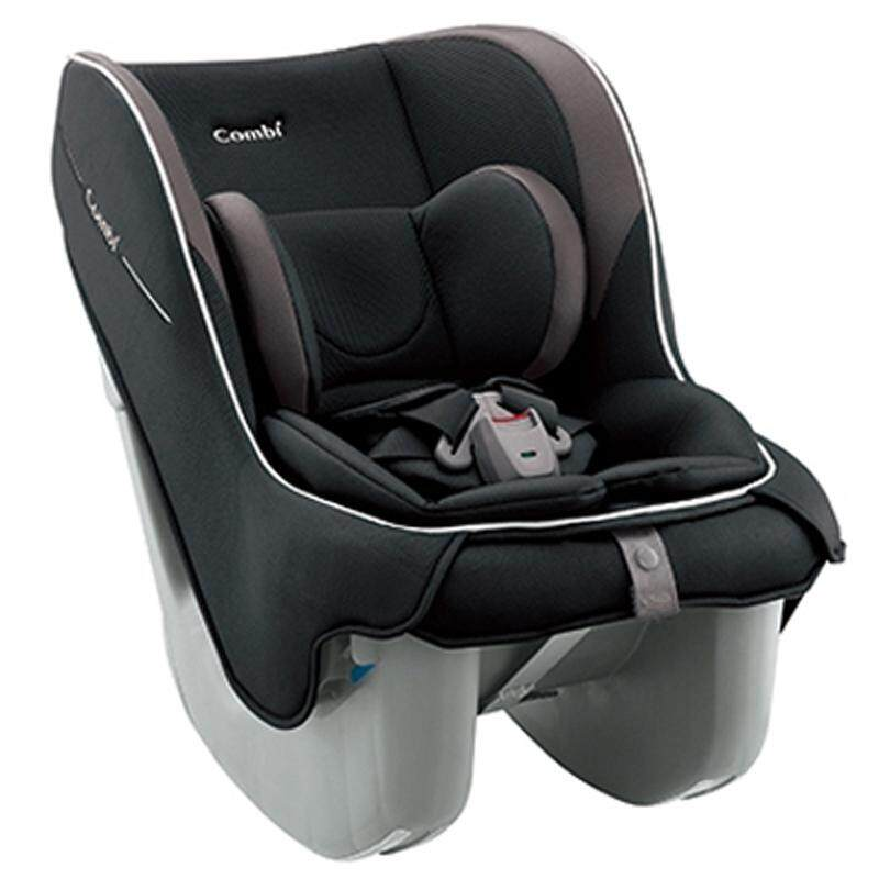 Combi Coccoro EG UB Black Baby Car seat 0-4 years Max weight 18 kg 116780BK New Model