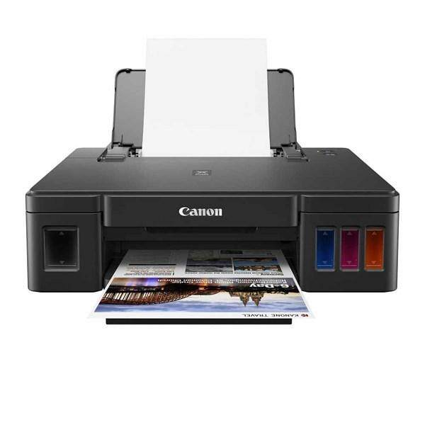 Canon PIXMA G1010 Refillable Ink Tank Printer