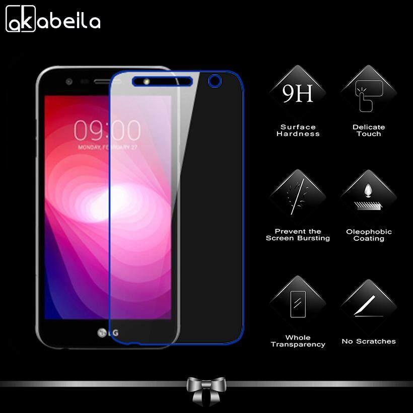AKABEILA 2PCS For LG X Power 2 II X Power2 LG K10 Power LG X Charge