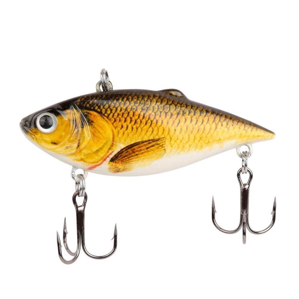 Dicat Manusia Hidup Ikan Mainan Berbentuk Umpan Pancing Umpan Ikan dengan Kait (D)-