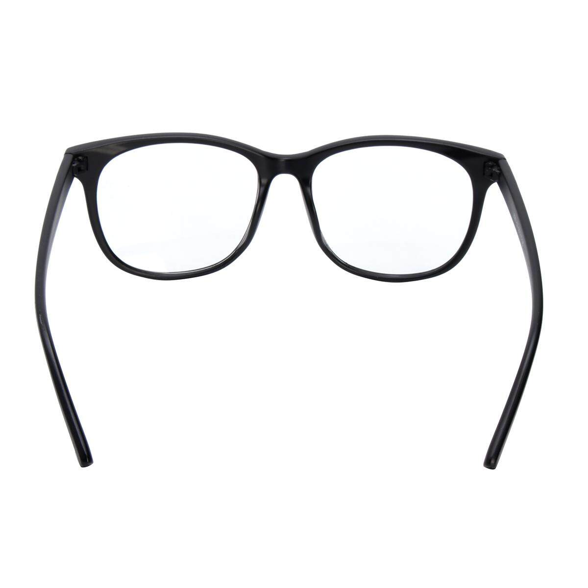 Men Women Spectacles Round Eyeglass Chic Full Rim Frames Optical Eyewear Glasses