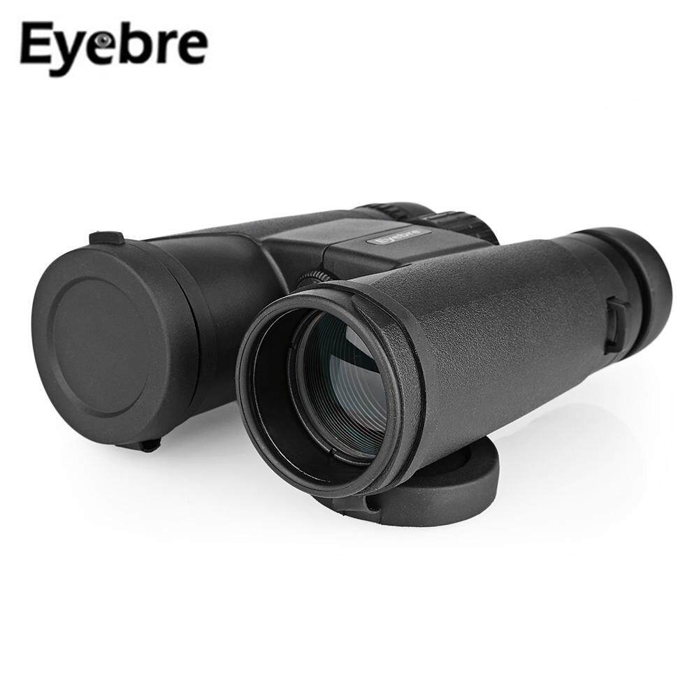 Eyebre 10X42 106M / 1000M HD Vision Wide-angle Prism Binocular Outdoor Folding Telescope