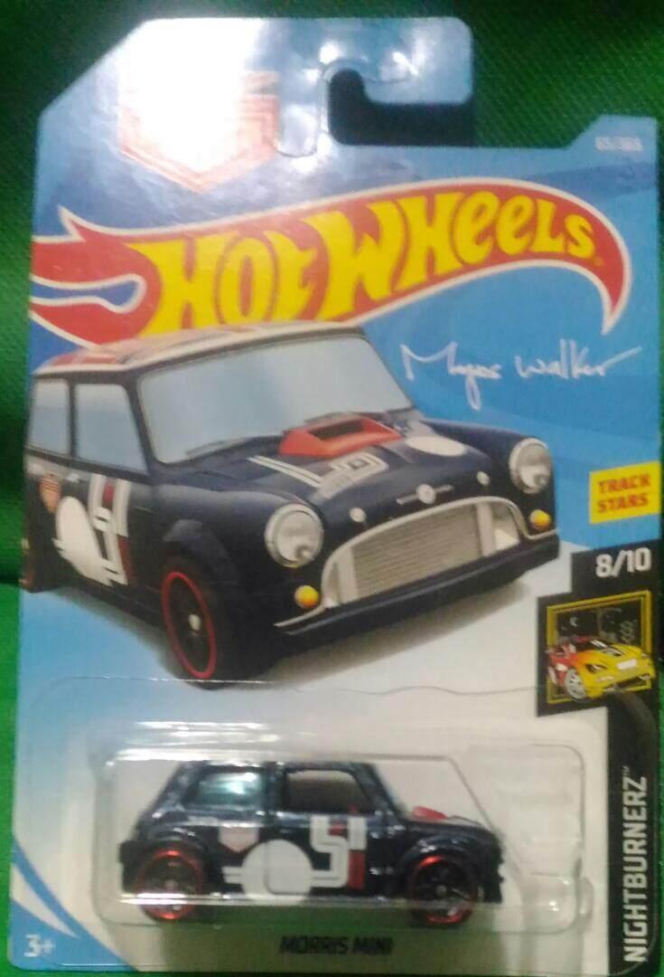 Features Hotwheels Mclaren 720s Fresh Factory 1 10 Dan Harga Terbaru Hot Wheels Morris Mini Nightburnerz 8