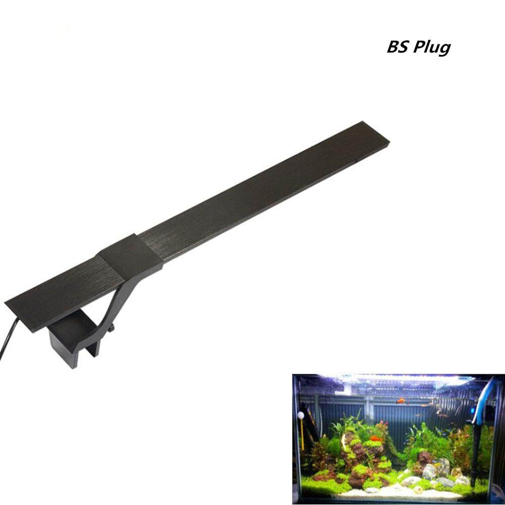 175fc15e8c6 Star Mall Waterproof Underwater Aquarium Fish Tank Fishbowl Lighting SMD 6W LED  Light Lamp LED Light