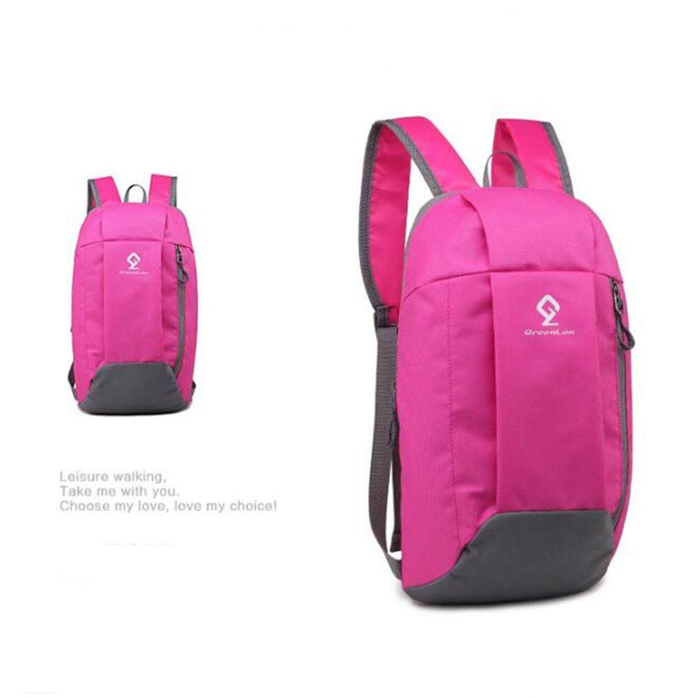Yanyi 10l Hiking Mini Lightweight Portable Backpack Children Bag For Outdoor Activities By Sa Yanyi.