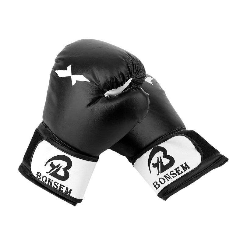 Hình ảnh ELEC Good Quality Training Gloves New Style Boxing Gloves 2 Colors Optional