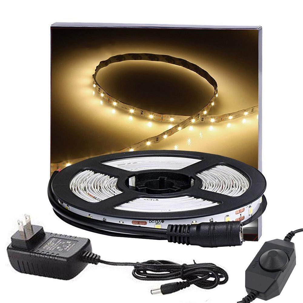Led Lighting For Sale Lamps Prices Brands Review In Wiring 12v Leds Series Rodeal Us Plugdimmable Light Strip Kit With Ul Listed Power Supply