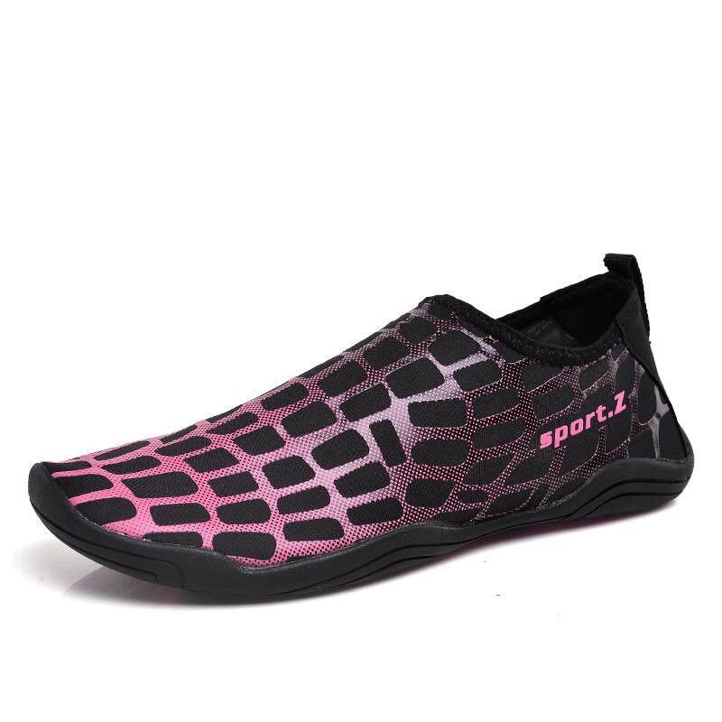 81e171d62625bb AG-005-1805 Men Women Swimming Beach Breath shoes Sandals for Summer casual  shoes