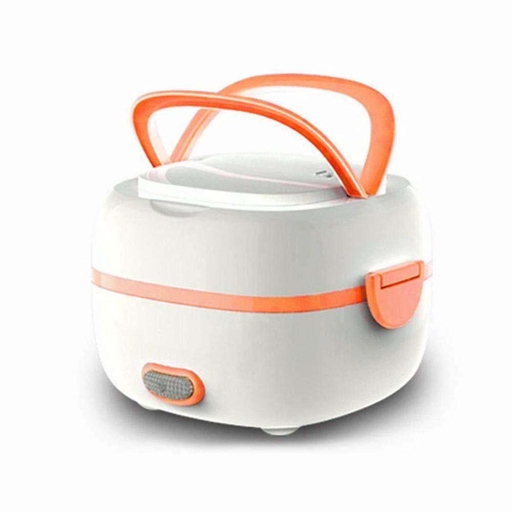 Goodgreat Mini Electric Cooker Cooking Lunch Box, Lunch Box Steamer, Electric Lunch Box, Portable Food Heater(ou/us/uk) By Good&great.