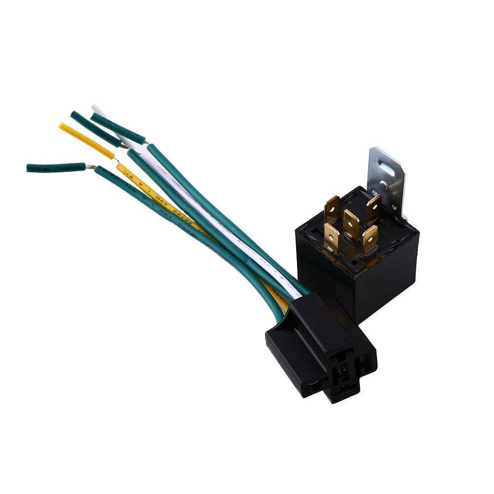 Car Relays For Sale Automotive Online Brands Prices 12v Spdt Relay Price Autofan 30 40a Install Amp Style 5 Pin Wire Harness Socket