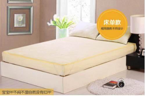 READY STOCK Waterproof Bedsheet PROTECTOR/ Cadar Kalis Air