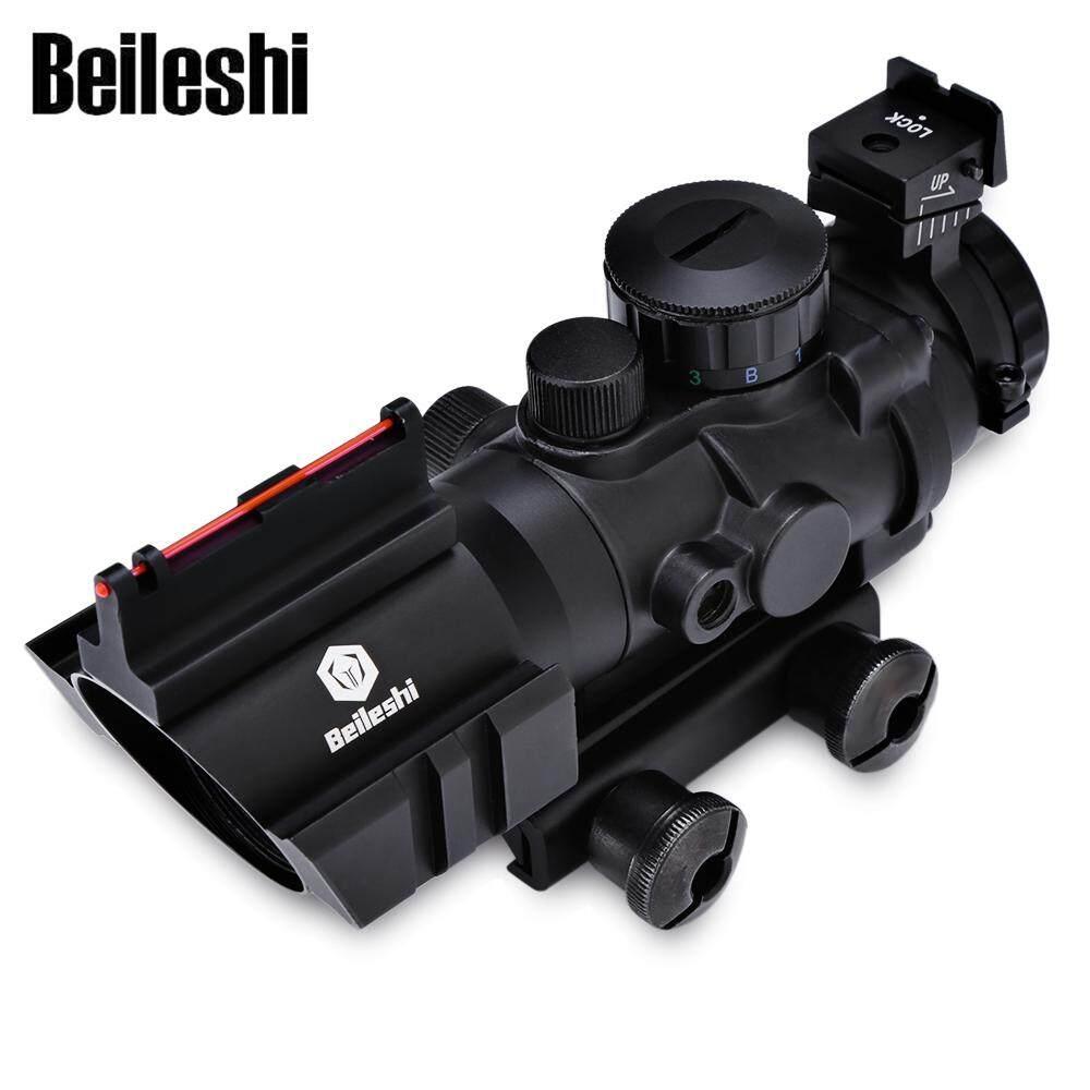 Shotting Optics Buy At Best Price In Malaysia Gamo 3 9x40 Eg Beileshi Hunting 4 X 32 Riflescope Fiber Sight For 20mm Rail