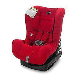 Chicco: Eletta Convertible Car Seat - RED