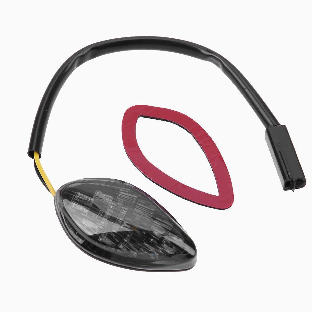 1 Pair Lampu Sen LED Lampu Mounting Kit untuk Honda 2014-2016-Intl
