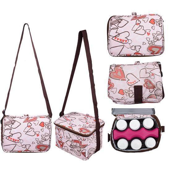 Autumnz - Fun Foldaway Cooler Bag *FOREVER*