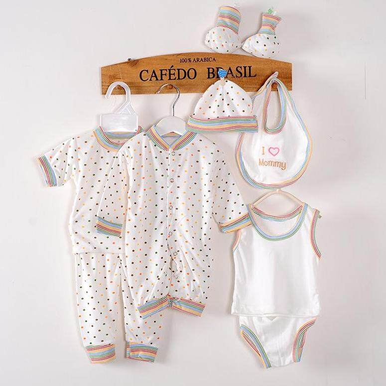 e5f8521b3 HH 8PCS Baby clothing tracksuit newborn baby infant boy clothes children  cloth suit new born toddler girl baby clothing sets