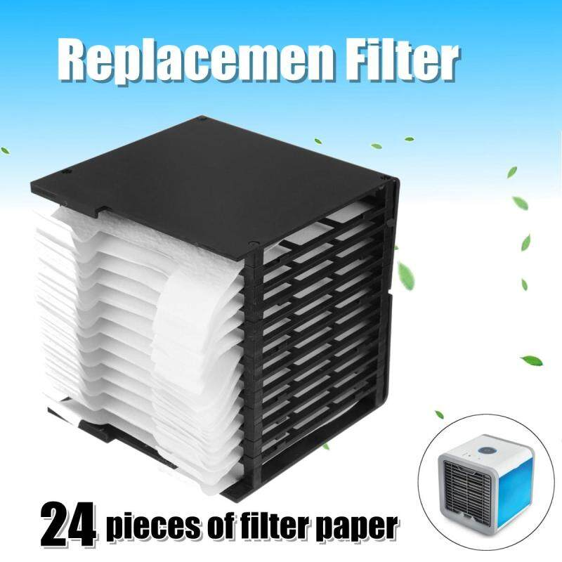 24PCS Arctic Air Personal Space Cooler As Seen Cool Replacement Filter Singapore
