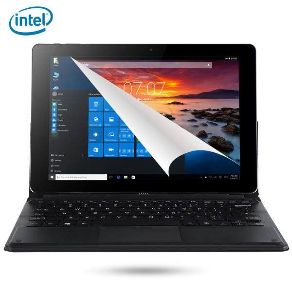 Bảng giá Original CHUWI Hi10 Plus CWI527 Tablet PC Windows 10 + Android 5.1 10.8 inch IPS Screen Intel Cherry Trail X5 Z8350 64bit Quad Core 1.44GHz 4GB RAM 64GB ROM Bluetooth Phong Vũ