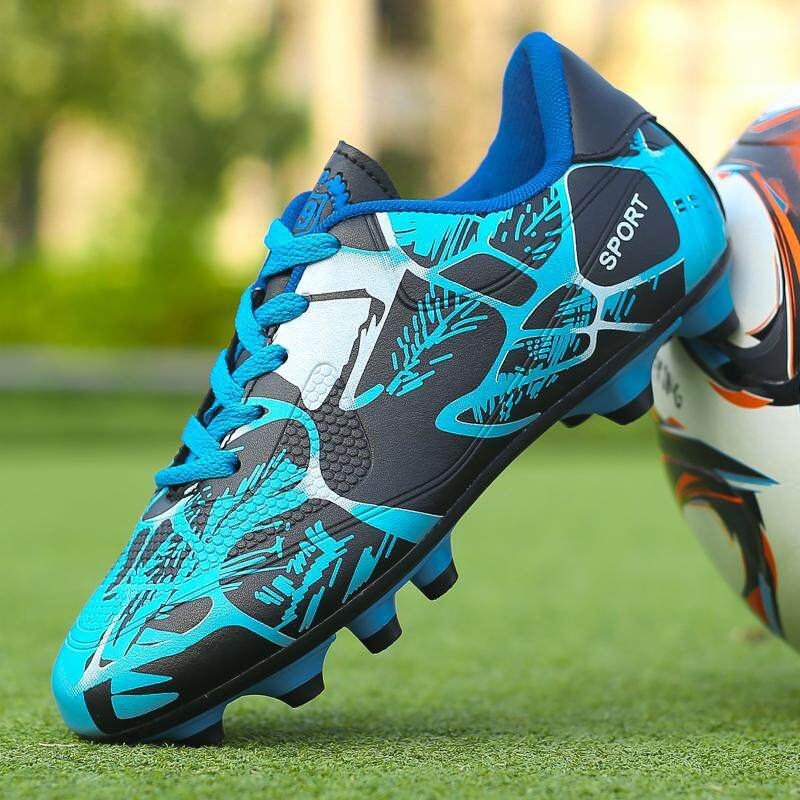 161f6a8d5 Yealon Football Boots Boy Kids Superfly Original Futsal Shoes Men  Professional Soccer Cleats Shoes Soccer Shoes