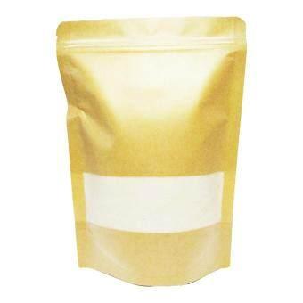 FINE POWDER GUM ARABIC - REUSABLE ZIPPER PACK (500G)