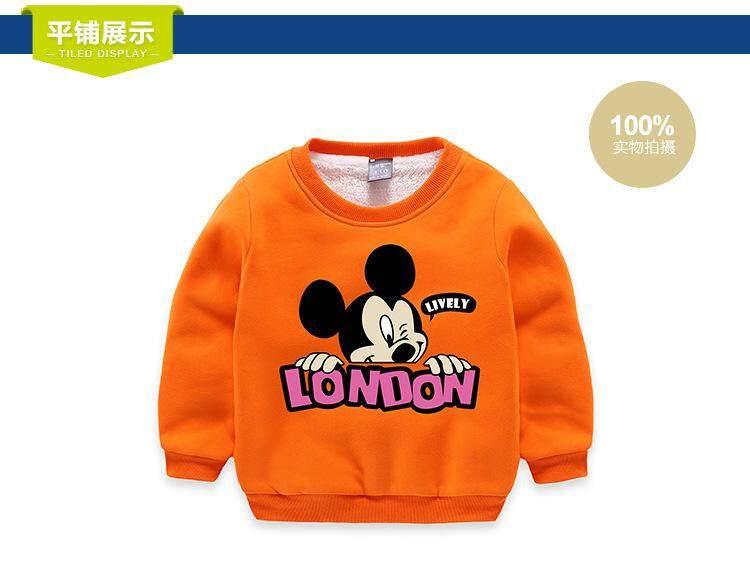 Boy Korean Childrens Clothing Sweater Childrens Single Sweater La4lawzx164 By Huizhoushi Chongde Xiangbaofushi Ltd.