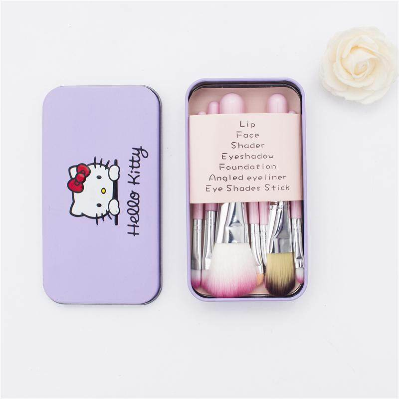 【Pink】DIY makeup disc high-end mermaid eyeshadow box magnet empty home-made lipstick storage tools Europe and the United States makeup plate