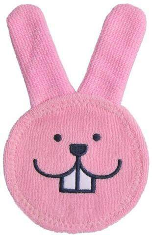 MAM Oral Care Rabbit (0m+)- Pink