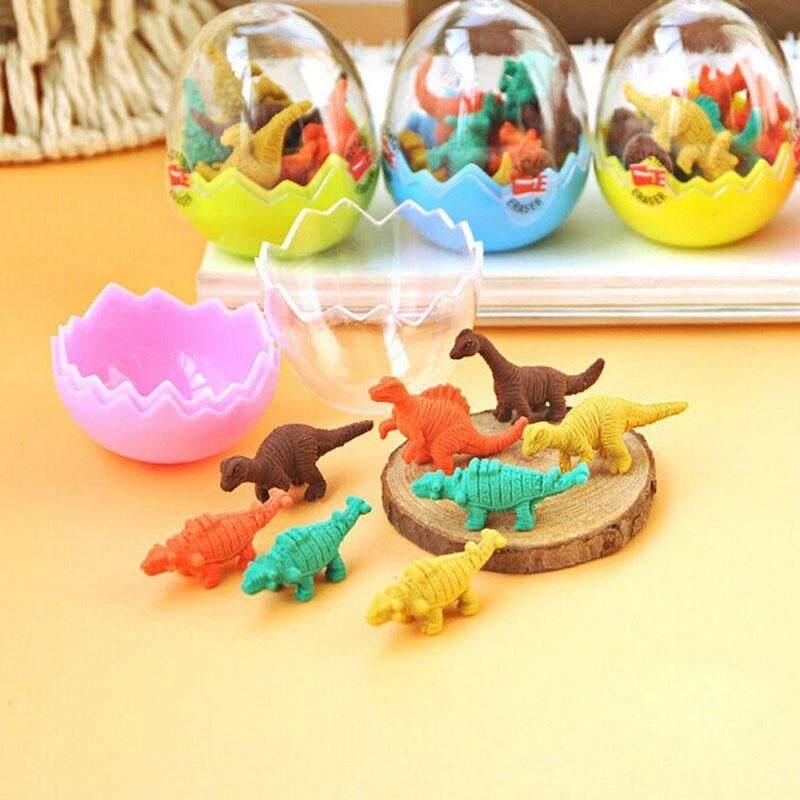 Mua Great Novelty Dinosaur Egg Pencil Rubber Eraser Students Office Stationery Toy