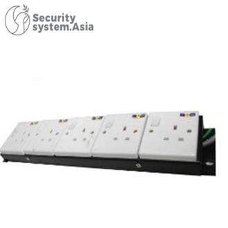 Pdu -5guk 19 Rack Mount Power Distribution Unit (pdu) By Global Security Distribution Sdn Bhd.