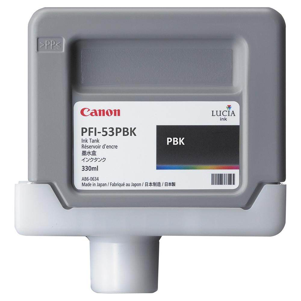 Rivershop New Arrival Carb Jet Soft99 Made In Japan Canon Pfi 53 Photo Black Ink