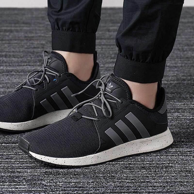 Adidas semanggi sepatu pria 2018 musim gugur model baru sepatu olahraga  versi sederhana dari NMD sepatu be3d3cd1af