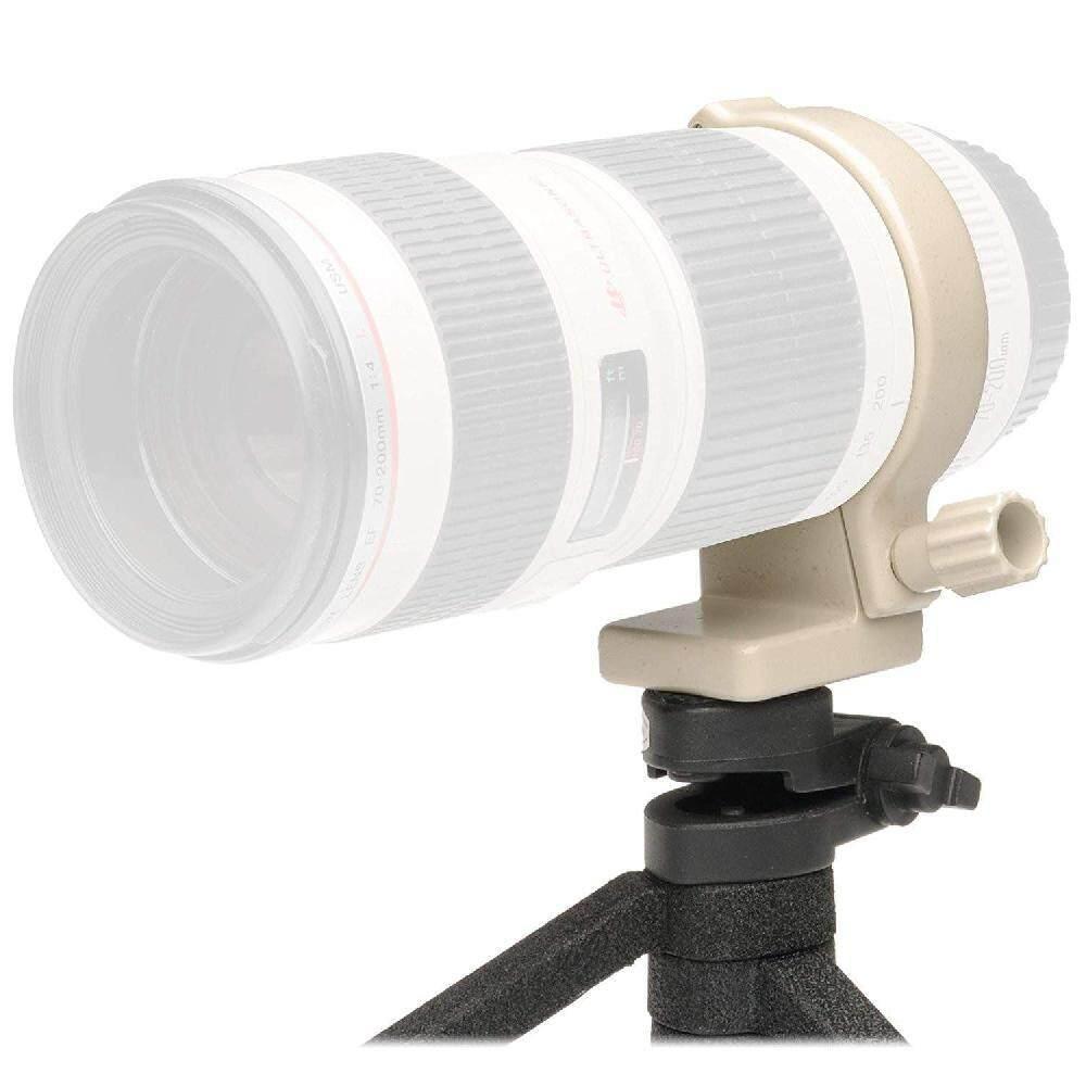 Yifang Tripod Kamera Kerah Dudukan Cincin Adaptor untuk Canon EF 70-200 Mm F4 Adalah Xxb Lensa