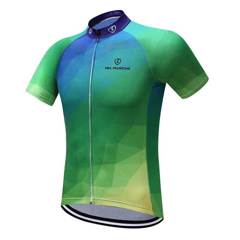 8713dca14 Pro Team Cycling Jersey men Shirt Summer Short Sleeve Cycling Clothing  Breathable mtb Bicycle Bike Jersey