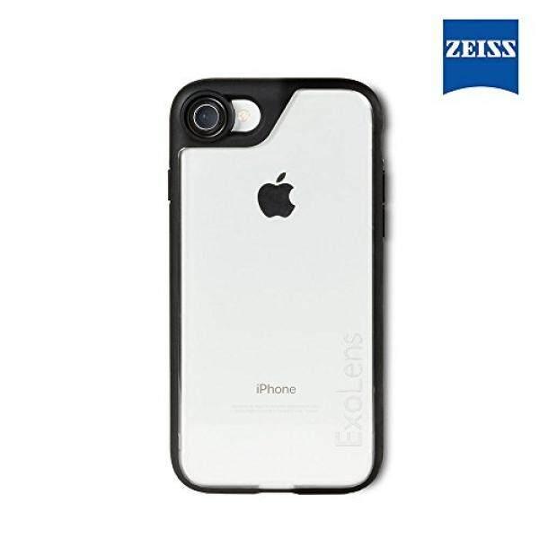 Sarung Telepn Seluler Exolens Case untuk iPhone 7 (Zeiss Lensa Tidak Termasuk)-Intl