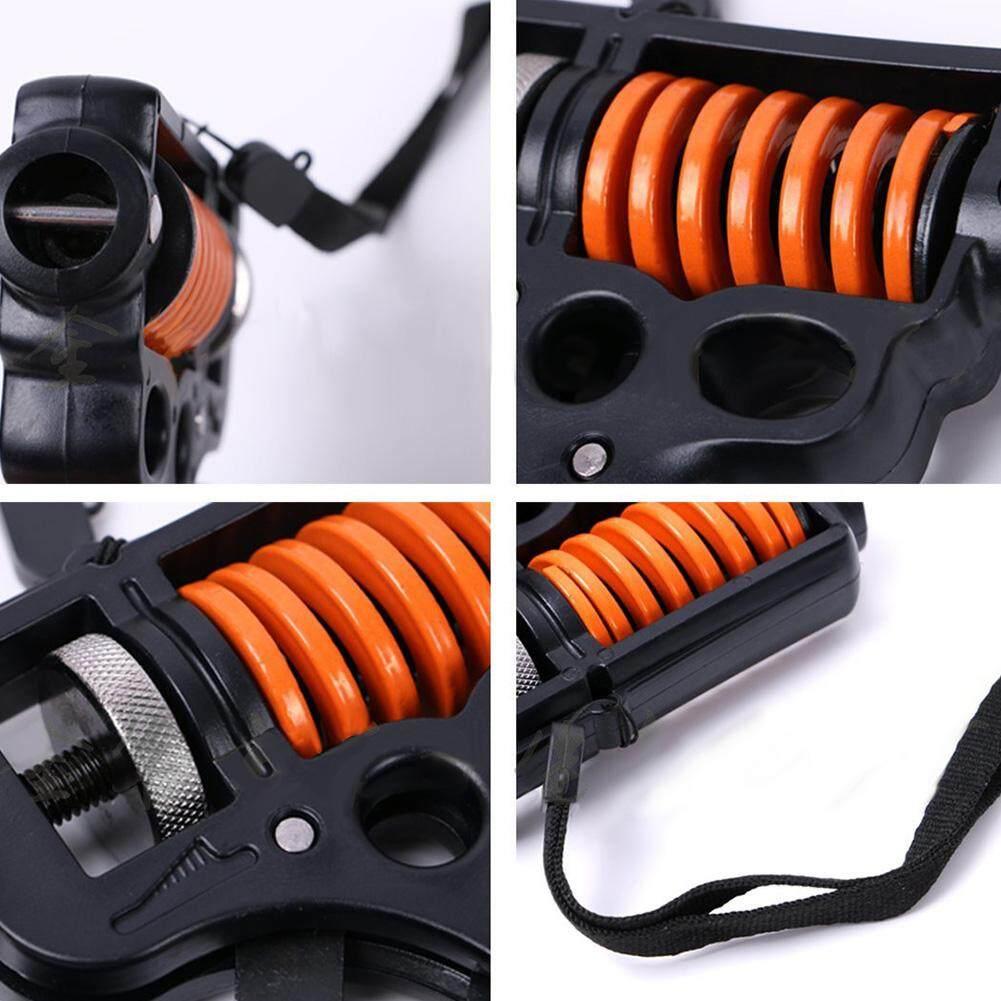 Arm Hand Exerciser Non-slip Gripper Strengthener Strength Trainer Adjustable Resistance Grip .