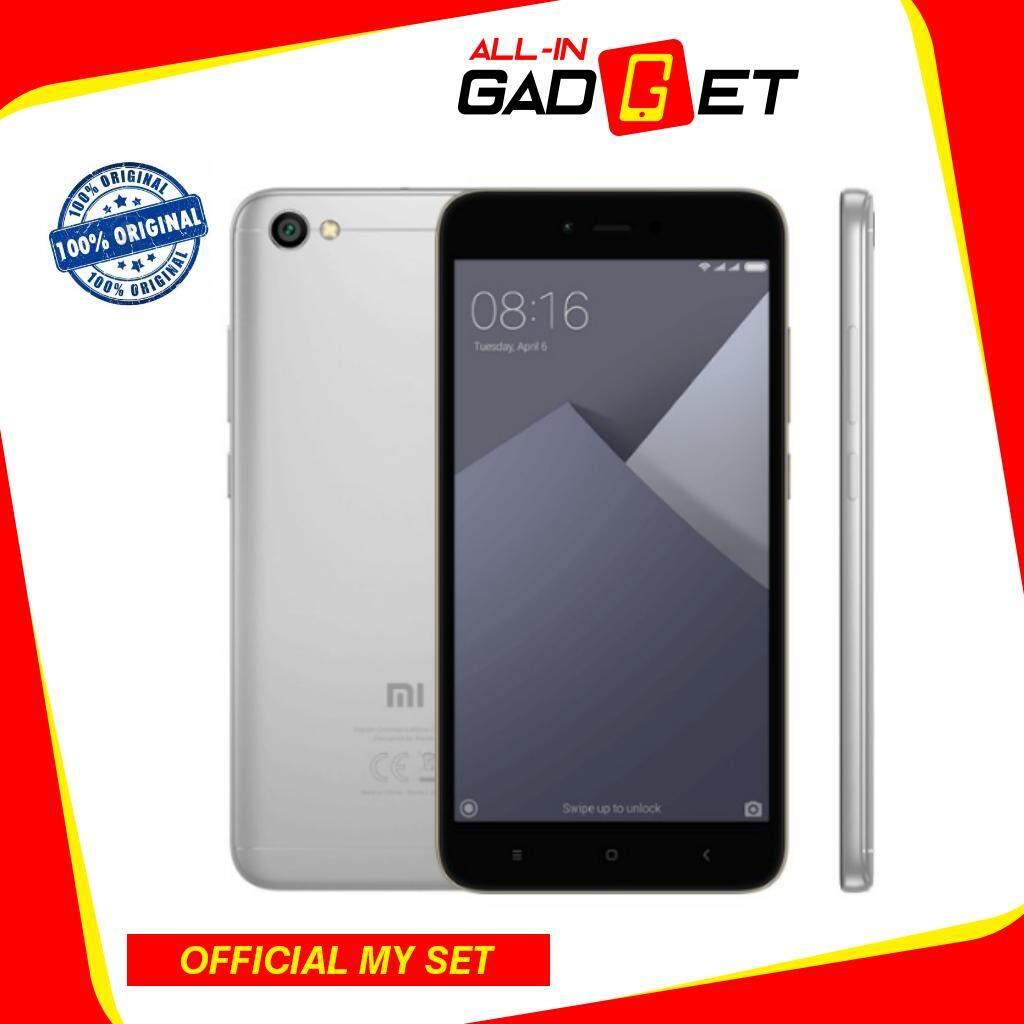 Xiaomi Redmi Note 5a Prime Price In Malaysia Specs Technave