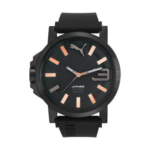 puma trinomic watch